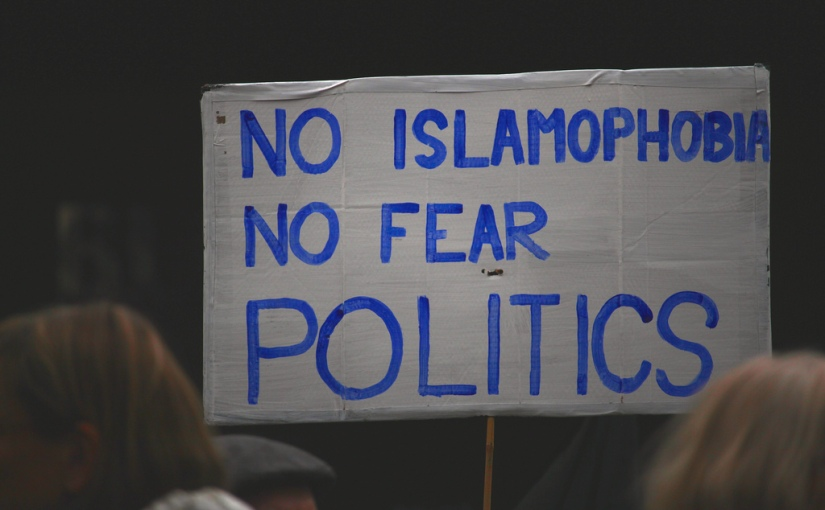We need an honest debate about both  terrorism and Islamophobia