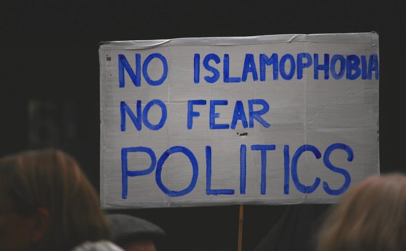 We need an honest debate about both  terrorism andIslamophobia