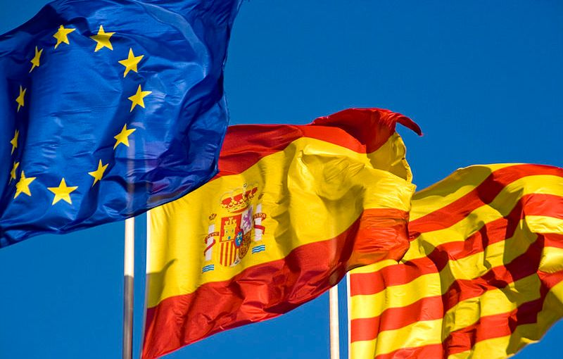 It is important to know that an independent Catalonia would be outside the EU