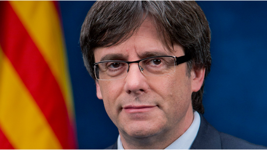 Carles Puigdemont has become the worst enemy of Catalan independence movement