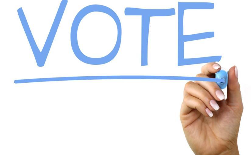 Votando por apellidos