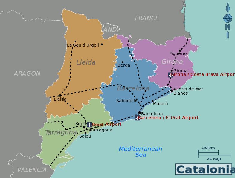 What next forCatalonia?