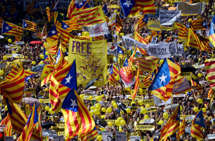 Why a unilateral declaration of Catalan independence would be a badmistake
