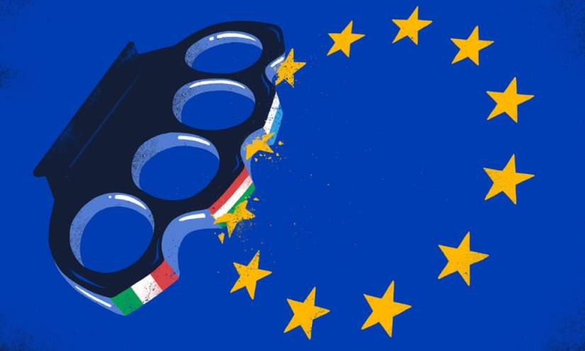 These European elections could becrucial