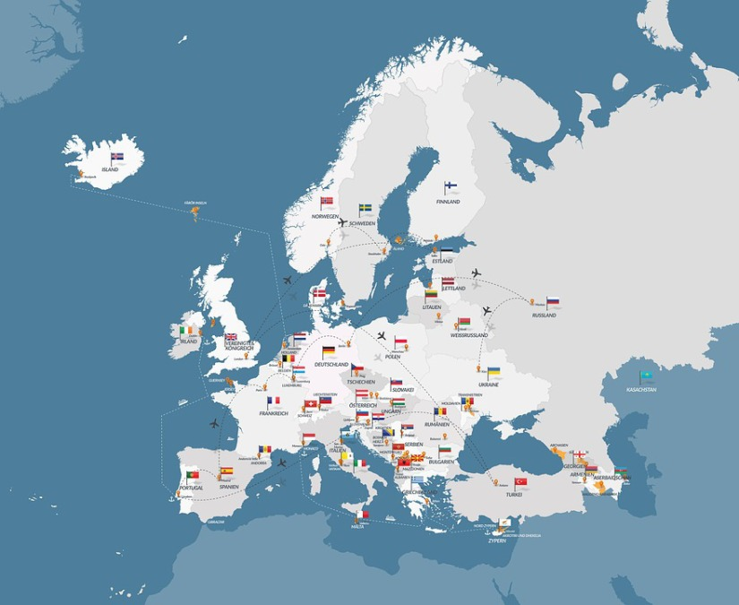 Transnational political parties and movements could be the future forEurope