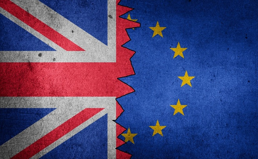Brexit is an almighty mess. Second referendum can provide remedy