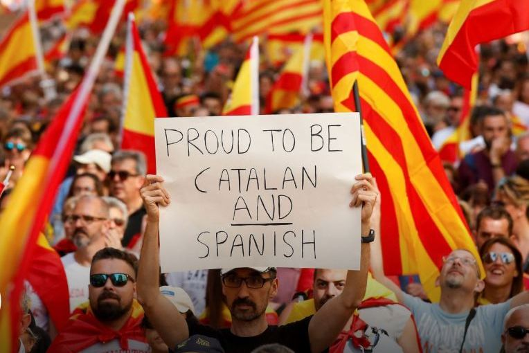 Here's why pardoning the Catalan separatists might work forall